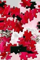 Screenshot of Horse Jigsaw Puzzle