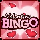 Valentines Bingo: FREE BINGO icon
