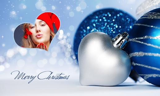 Christmas Frame Cards screenshot