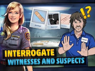 Criminal Case v2.8