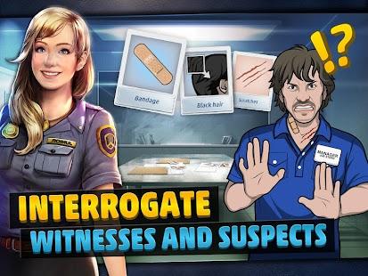 criminal case game app