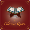 The Glorious Quran icon