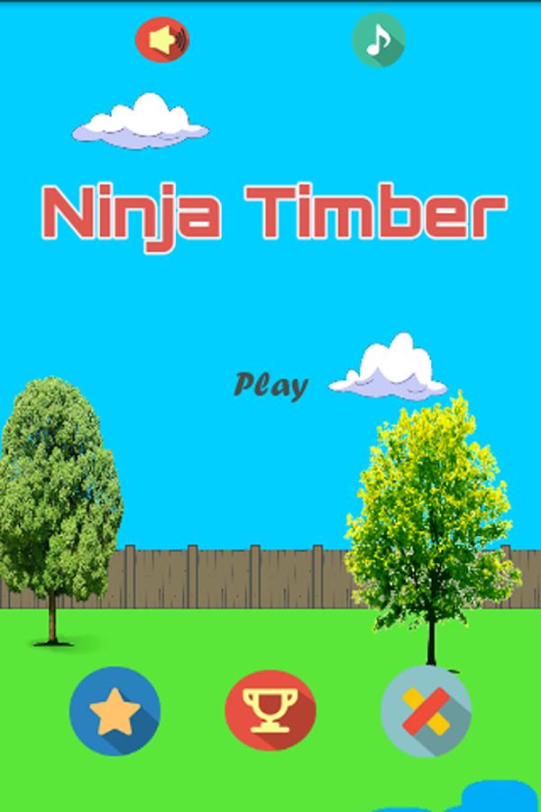 Ninja-Timber-Games 20