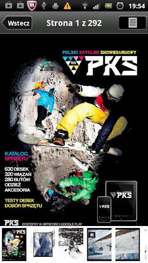 Polski Katalog Snowboardowy