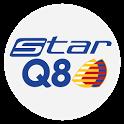 StarQ8 icon