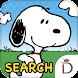 きせかえ検索『スヌーピー』for DRESSAPPS