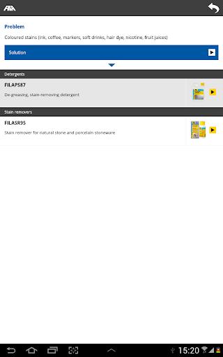 玩商業App|Fila Solutions免費|APP試玩