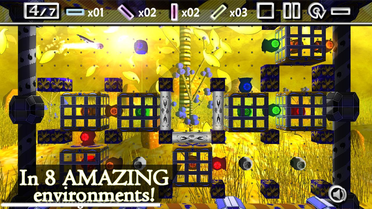 Luminattis Puzzle - Free- screenshot