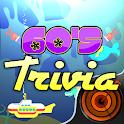 60's Trivia icon
