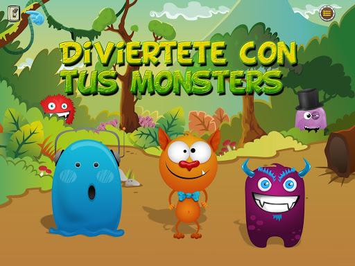 Monster Super Kit