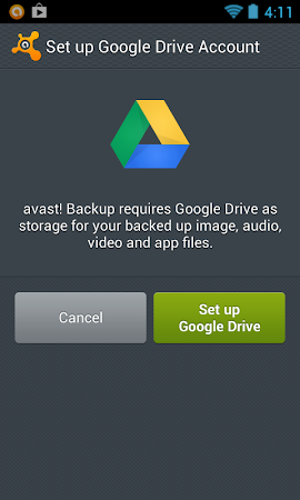 Mobile Backup & Restore 1.0.7754 screenshot 6108