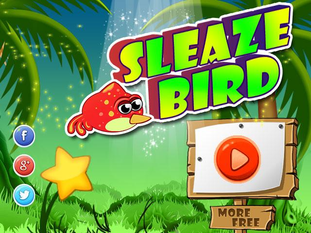 Sleaze Bird - screenshot