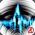 Ghost Detector 2D logo