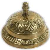 Hector's Bell
