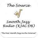 The Source: Smooth Jazz Radio icon