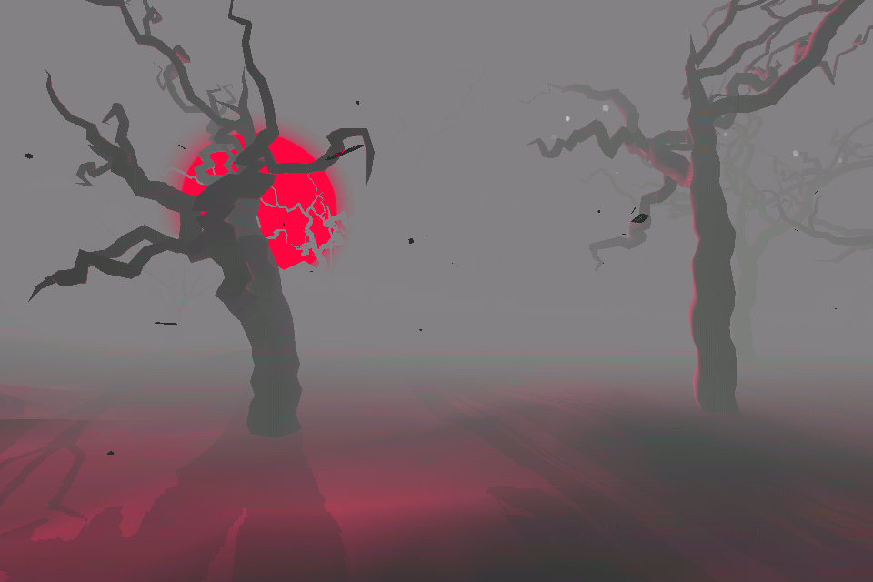 PolyFauna - screenshot