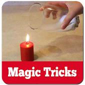 Science Magic Tricks Videos
