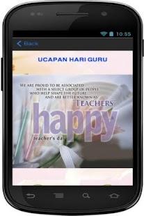 UCAPAN HARI GURU 2016 - náhled