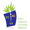 Iowa Cultural Corridor icon