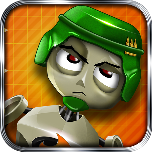 Dummy Defense Games (apk) free download for Android/PC/Windows