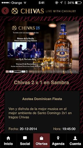 Chivas RD