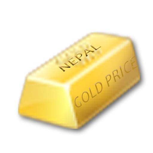 Nepal Gold Price LOGO-APP點子