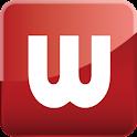 WaWaBank 卡方便 logo