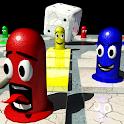 Ludo Party Online icon