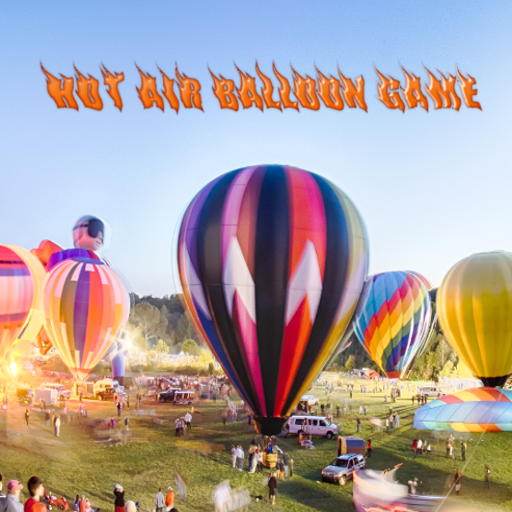 Free Hot Air Balloon Game