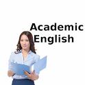 Academic English Pronunciation icon