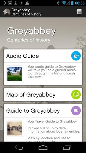 Greyabbey Heritage Trail