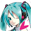 Hatsune Miku Live Wallpaper 1.1.0 APK for Android