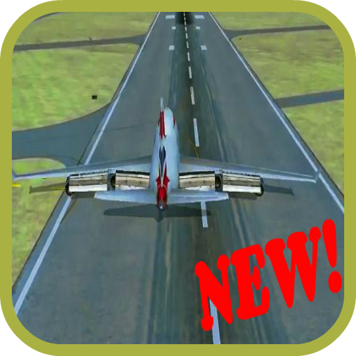 Airplane Game LOGO-APP點子