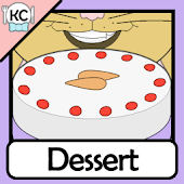 KC Pistaschio Cake