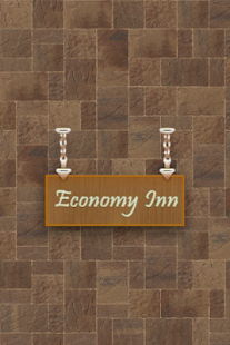 Economy Inn- screenshot thumbnail