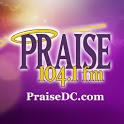 Praise 104.1 - Washington, DC icon