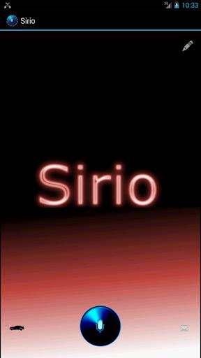 Assistente Vocale Sirio+