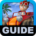 Beach Buggy Blitz Cheats & Tip icon