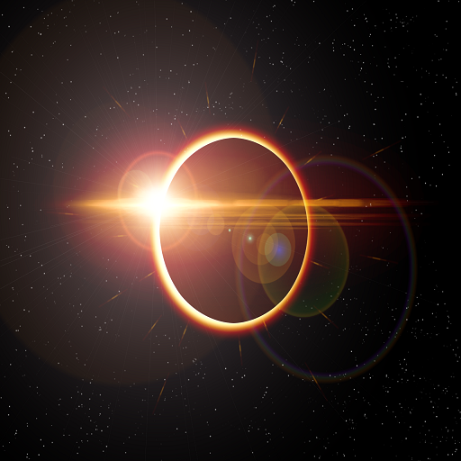 Eclipse live wallpaper 娛樂 LOGO-阿達玩APP