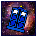 Police Box (Doctor Who) icon