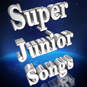 Super Junior Songs