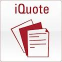 iQuote logo