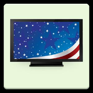 USA TV Droid Classic 娛樂 App LOGO-APP試玩