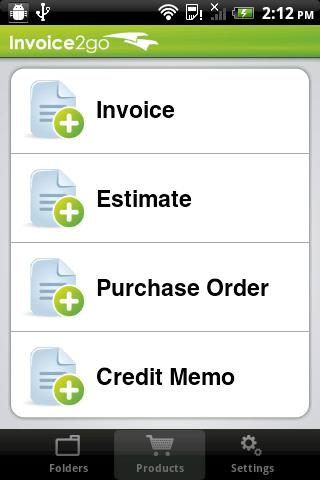 Best Receipt And Document Scanner Excel Invoicego Lite  Invoice App  Google Play Store Revenue  Sample Invoice Template Microsoft Word Excel with Easy Invoicing Software Word Screenshots Receipt Format For Cash Payment Word