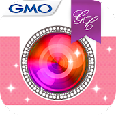 GirlsCamera HD: Photo Sticker★