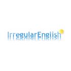 Verbos irregulares inglés icon
