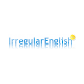 Verbos irregulares inglés