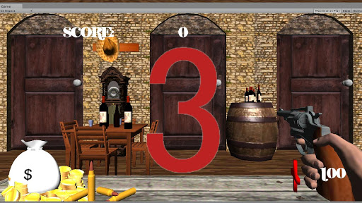 Tavern Bouncer 3D