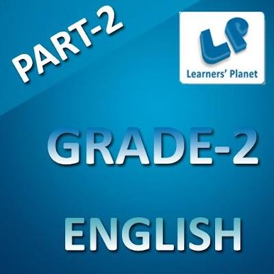Grade-2-English-Part-2