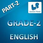 Grade-2-English-Part-2 icon